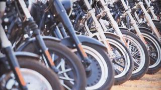 India Bike Week '13