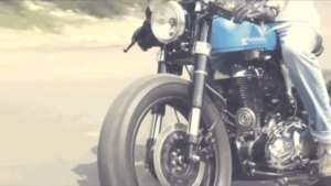 Rajputana Custom Motorcycles