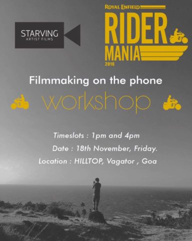 workshop-ridermania