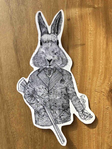 Bunny Montana