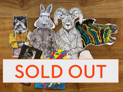 Sold out seven