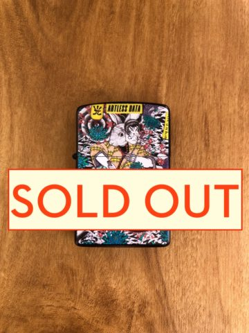 vendetta Z SOLD OUT