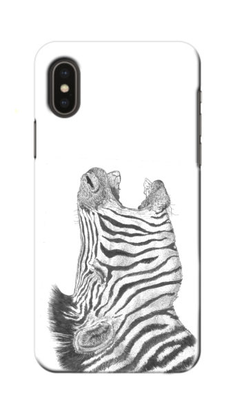 Be Explicit phone cover